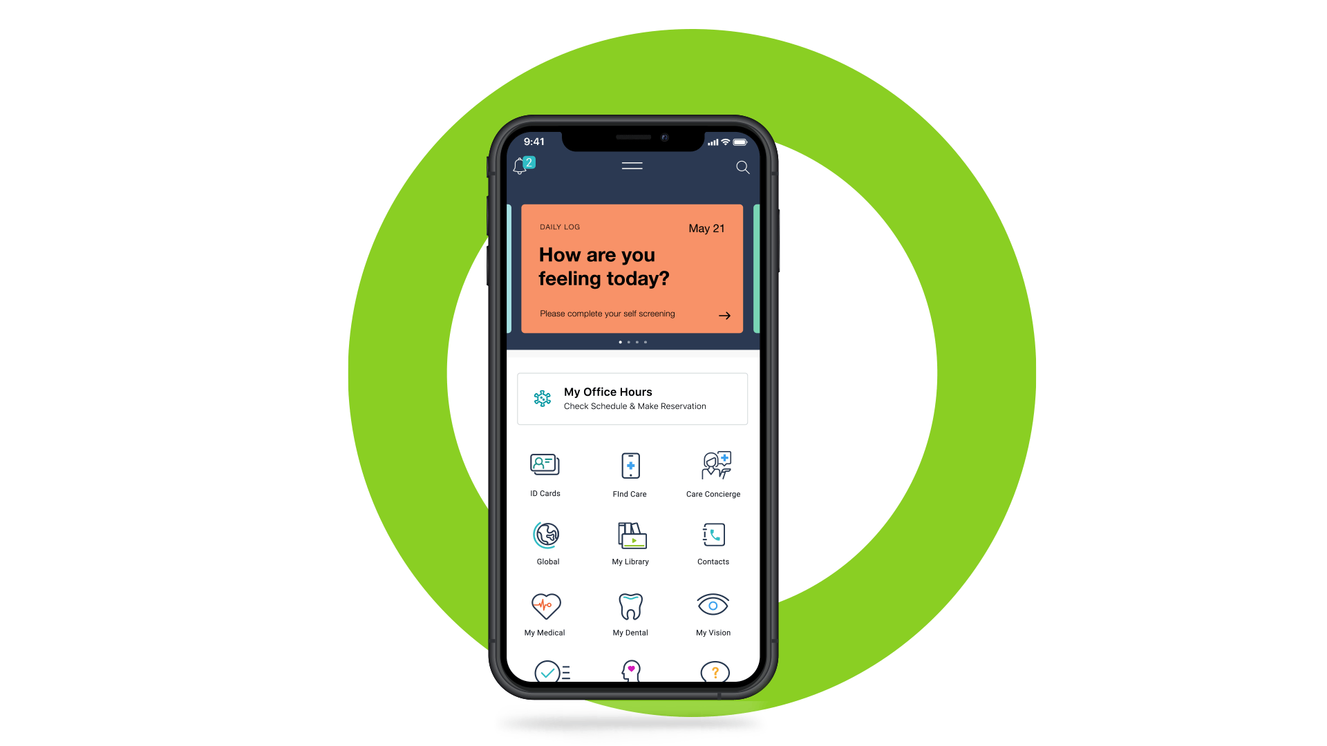 The Sequoia Mobile App